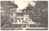 SV * Resita - Valiug  *  VILA  CLAUSE  *  anii '20, Circulata, Necirculata, Fotografie, Printata