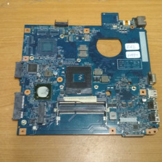 Placa de baza Laptop Acer Aspire 4750 4750G JE40HR #61881RAZ