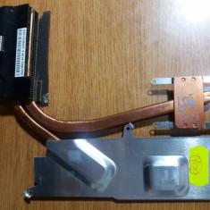 100.Radiator Heatsink procesor laptop Sony PCG-7141M Heatsink 023-0001-9139-A