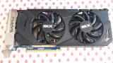 Placa video Sapphire Radeon HD 7870 XT WITH BOOST 2GB GDDR5 256-bit.
