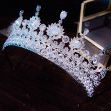 Coroana mireasa Debra