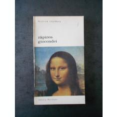 WONFRIED LOSCHBURG - RAPIREA GIOCONDEI