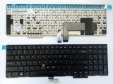Tastatura Laptop Lenovo IBM ThinkPad W540 cu pointsticker US