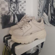 Buffalo London shoes unisex