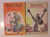 Despre vrajitoare + Uriasul bun... - Roald Dahl / R8P1F