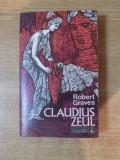 CLAUDIUS ZEUL de ROBERT GRAVES , 1970