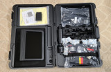"Tester profesional Launch X431 V PRO 8"" 4.0 Bi-Directional, 2021 Elite Version"