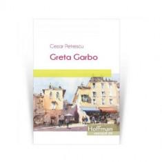 Greta Garbo | Cezar Petrescu