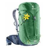Cumpara ieftin Rucsac trail 20 sl leaf-navy femei trekking deuter