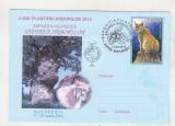 Bnk fil Plic ocazional Expofil Sadirea arborilor Bucuresti 2010, Romania de la 1950, Fauna