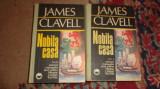 Nobila casa 2 volume cartonate 1530pagini- James Clavell