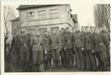 AMS - ILUSTRATA/FOTOGRAFIE UNITATE MILITARA GERMANA W W II