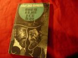 Robert Louis Stevenson -Straniul caz al Dr. Jekill si a lui Mr.Hyde - Ed.1974