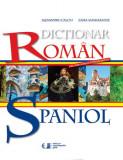 Cumpara ieftin Dicţionar român-spaniol