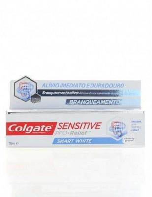 Pasta de dinti Colgate Sensitive Pro-Relief Smart Whiten, 75 ml foto