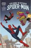 Peter Parker: The Spectacular Spider-man Vol. 3 - Amazing Fantasy - Chip Zdarsky