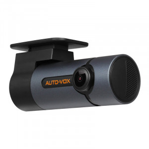 Camera Auto DVR AutoVox D6PRO Panasonic MN34227 UltraHD 1080p Wi-Fi GesturePhoto