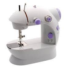 Masina de cusut cu pedala Mini Sewing foto
