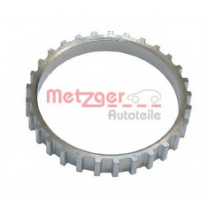 Inel senzor, ABS OPEL ASTRA F Hatchback (53, 54, 58, 59) (1991 - 1998) METZGER 0900278