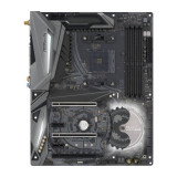 Placa de baza Asrock X470 Taichi Ultimate AMD AM4 ATX, Pentru AMD, DDR4
