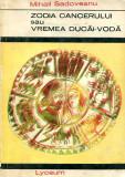 Zodia cancerului sau vremea Ducai-Voda (1968)