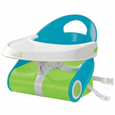 Booster Sit 'n Style Blue/Green Summer Infant