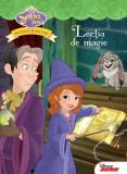 Sofia Întâi. Lecția de magie. Povești și jocuri
