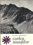 Cartea muntilor - Bucura Dumbrava (mai rara)