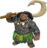 Demi God Maui - Personaj Vaiana, Bullyland