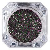 Cumpara ieftin Sclipici Glitter Unghii Pulbere LUXORISE, Verve #57