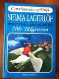 Selma Lagerlof, MINUNATELE CALATORII ALE LUI NILS HOLGERSSON