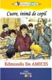 Cuore, inima de copil - Edmondo de Amicis