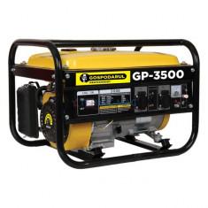 Generator curent pe benzina Gospodarul Profesionist 2800W