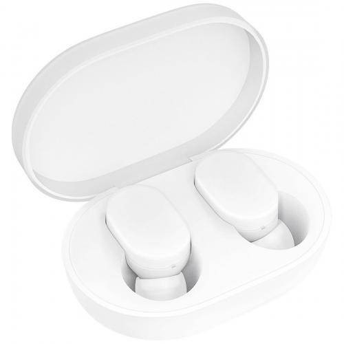 Casti Audio Xiaomi Mi True Wireless Earbuds White