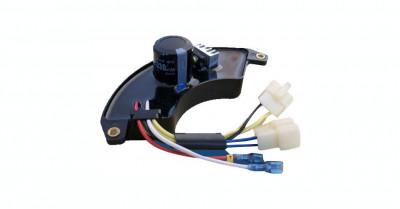 Regulator tensiune (AVR) generatoare 5 - 7 kw - trifazic foto