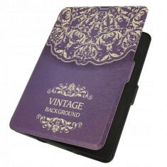 Husa Tech-Protect Smartcase Amazon Kindle Paperwhite 1/2/3 Vintage