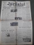Ziarul Jurnalul de dimineață 11 iunie 1945