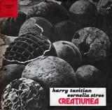 Harry Tavitian_Corneliu Stroe - Creation Suite_Creațiunea_Seria Jazz (Vinyl), VINIL, electrecord