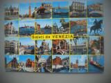 HOPCT  73561   -VENEZIA / VENETIA  ITALIA -NECIRCULATA, Printata