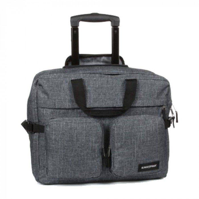Troller laptop Eastpak EK28A72H Roister Linked Melange 15 inch