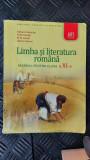 LIMBA SI LITERATURA ROMANA CLASA A XI A COSTACHE ,LASCAR , IONITA, SAVOIU ART, Clasa 11, Limba Romana