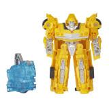 Set de joaca robot Bumblebee Transformers Bumblebee Energon Igniters Power Plus Series