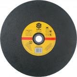 Disc abraziv pentru debitat metale 400x4x32 mm VOREL