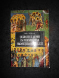 PREOT VASILE SORESCU - SFARSITUL LUMII IN PERSPECTIVA PROFETIILOR BIBLICE