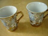 Frumoase 2 cesti de cafea