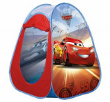 Cort copii pop up Cars John