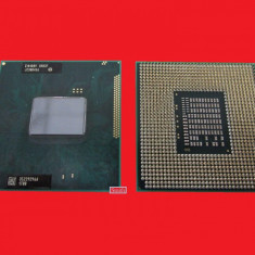 I7 3,4 Pentru Orice Laptop Procesor Generatia 2-a 3-a 2620M SR03F quad 2630qm, Intel, Intel 2nd gen Core i7, Peste 3000 Mhz