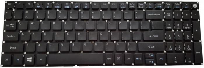 Tastatura Acer TravelMate P259-MG fara rama us