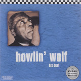 Howlin Wolf His Best (cd)