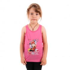 Maiou fete Minnie Mouse I Love Music roz